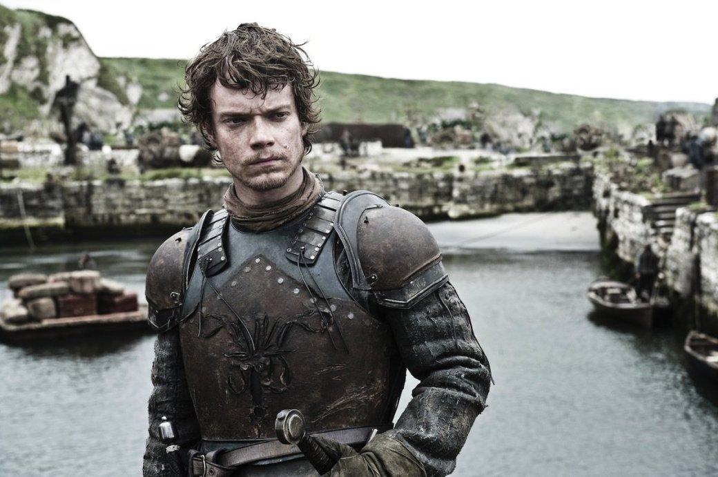«Игра престолов» дала экономике Северной Ирландии более $149 млн - Изображение 1
