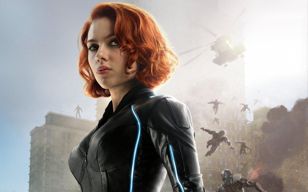 За что мы любим фильмы Marvel. Очень субъективно. - Изображение 1
