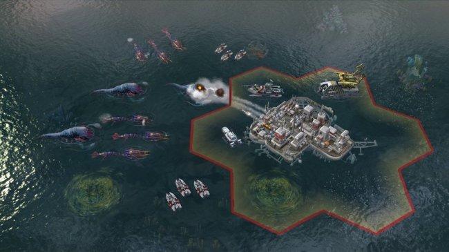 Firaxis анонсировали первое крупное дополнение к Civilization: Beyond Earth - Изображение 1