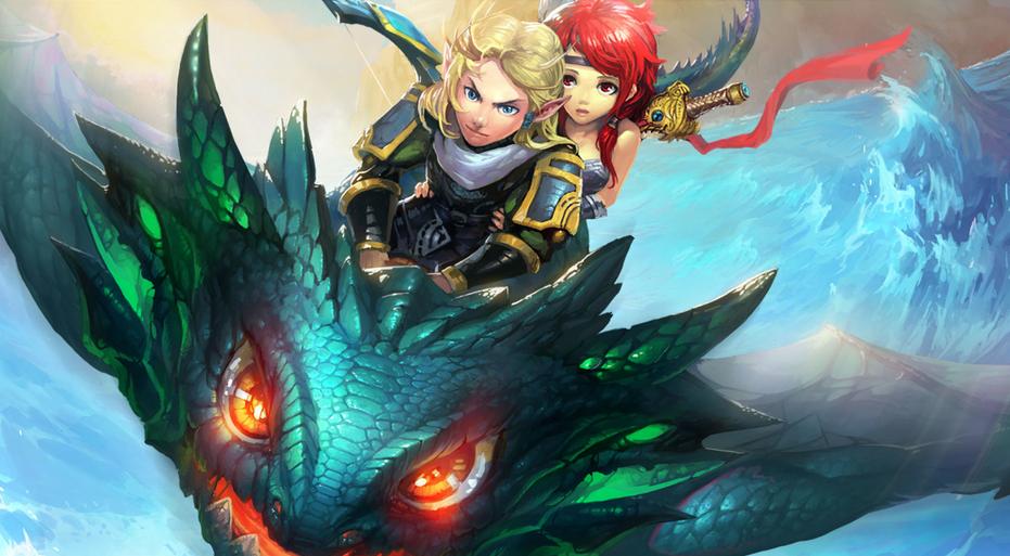 R2Games выпустила «Верность драконов» в России и СНГ - Изображение 1