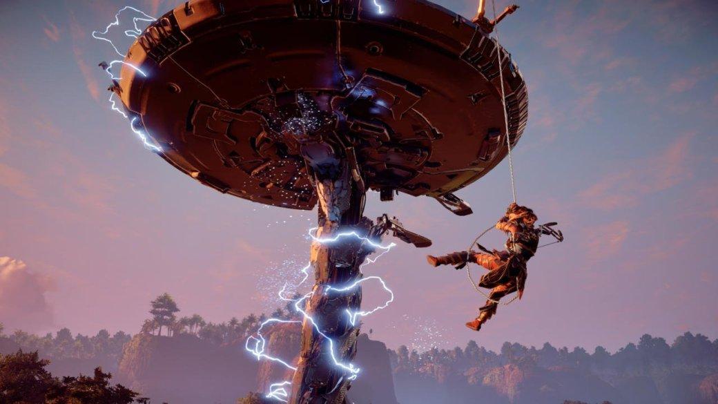 Создатели Horizon: Zero Dawn обещают проработанную историю мира - Изображение 2