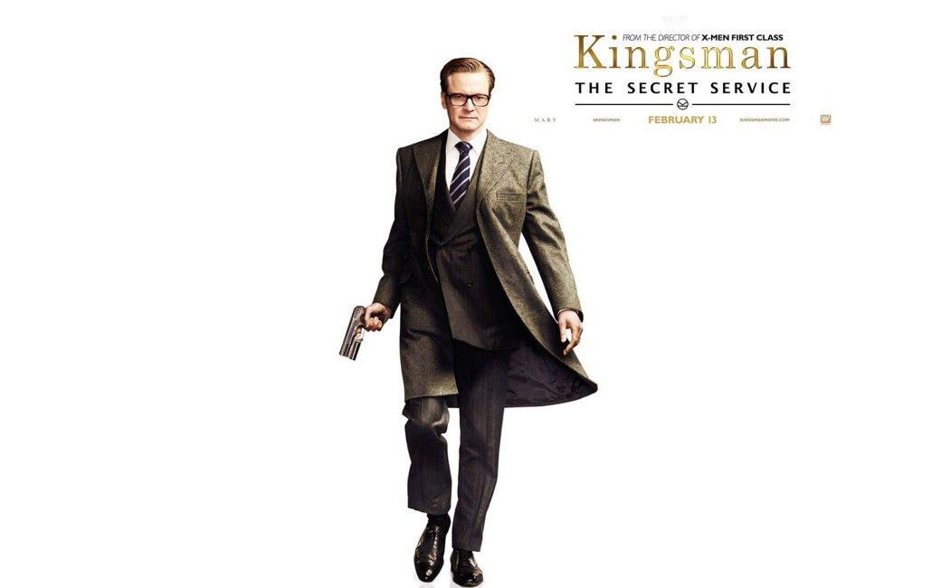 Kingsman: Секретная служба - Изображение 1