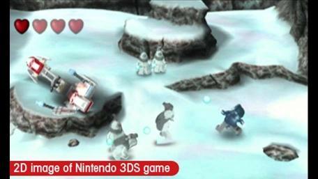 Nintendo 3DS - стартовая линейка. - Изображение 10