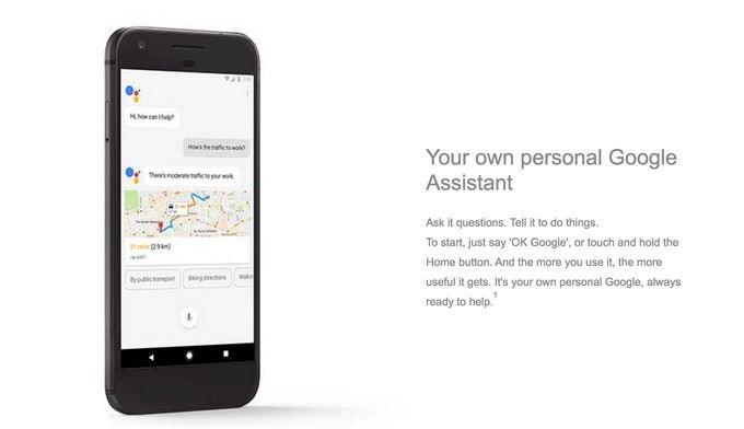 Google, неворуй! Новый смартфон Pixel подозрительно похож наiPhone - Изображение 4