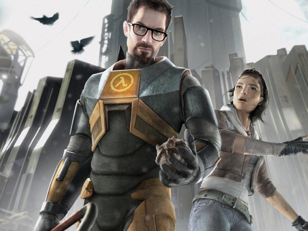 Реинкарнации игровых персонажей - Изображение 3