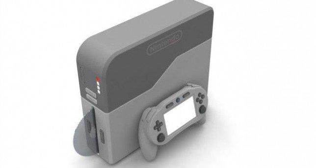 Назад к картриджам: Nintendo делает консоль без оптического привода - Изображение 5
