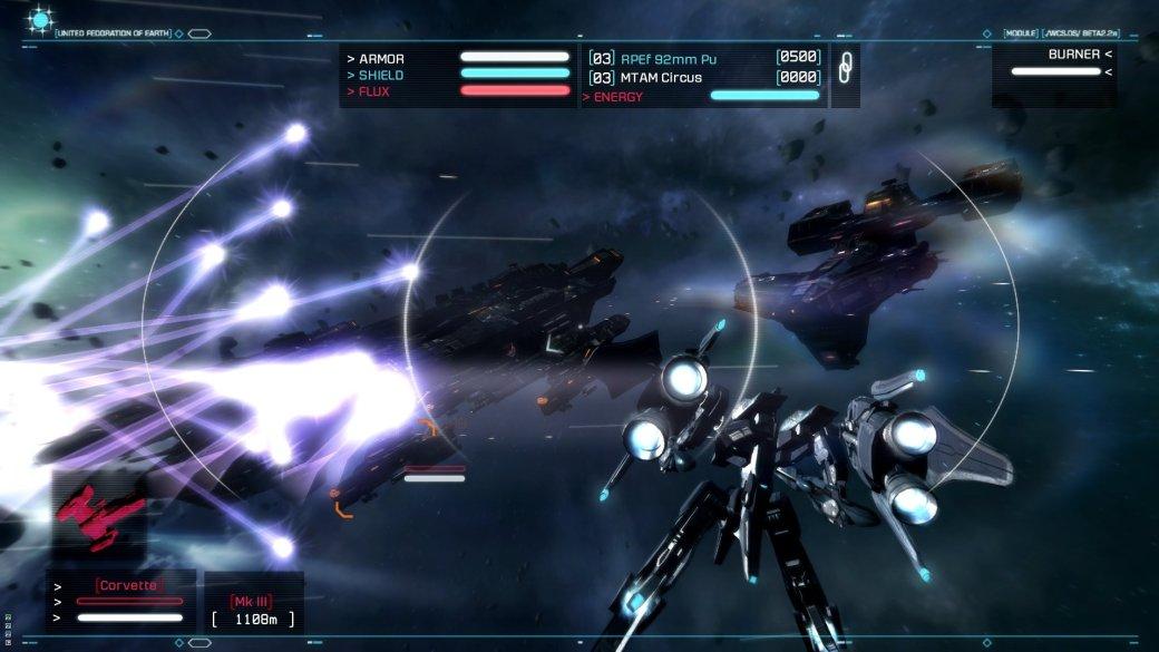Рецензия на Strike Suit Zero - Изображение 4
