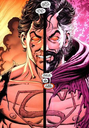 Кем может оказаться Мистер Оз в комиксах DC? . - Изображение 3