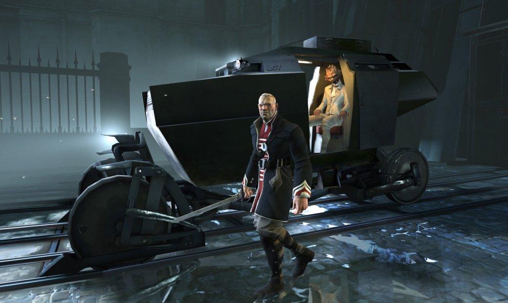 Рецензия на Dishonored. Обзор игры - Изображение 3