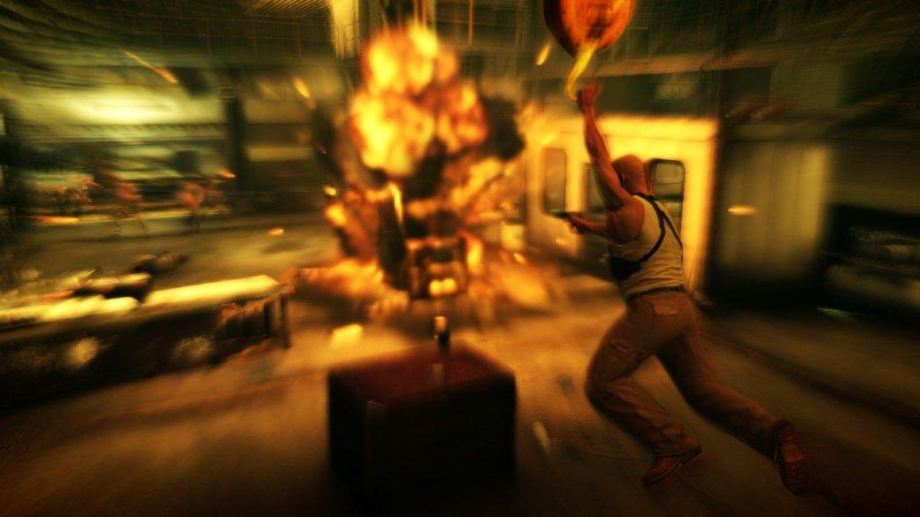 Рецензия на Max Payne 3 - Изображение 4