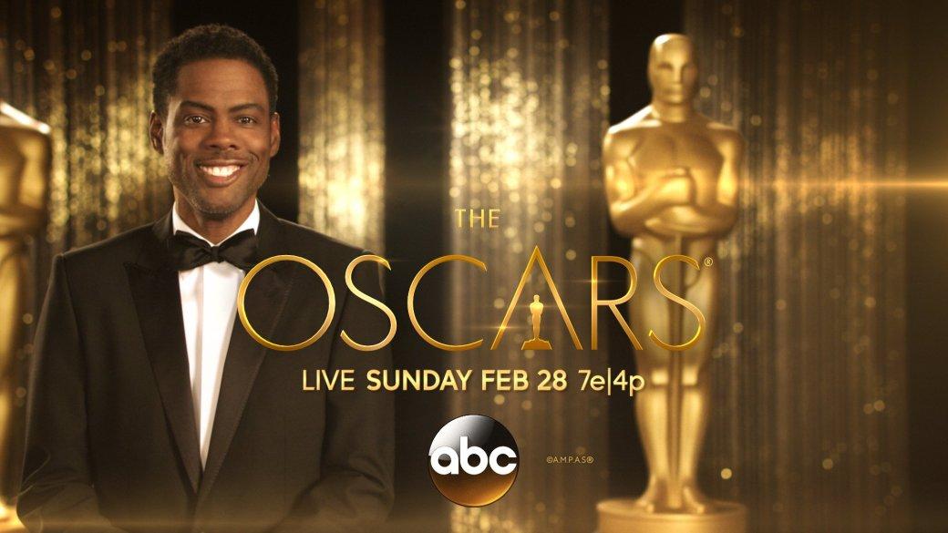 Итоги Оскара 2016. - Изображение 1