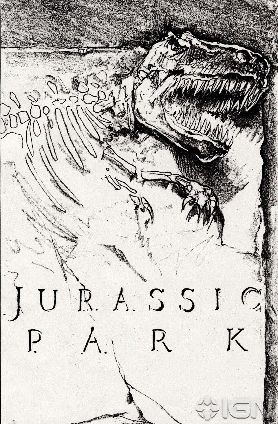 Неопубликованные постеры Джона Элвина - Изображение 18