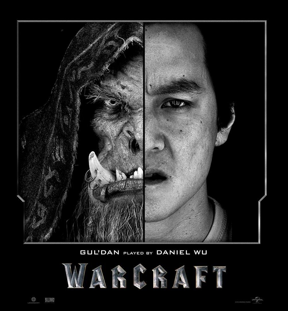 Рецензия на «Варкрафт» - Изображение 12