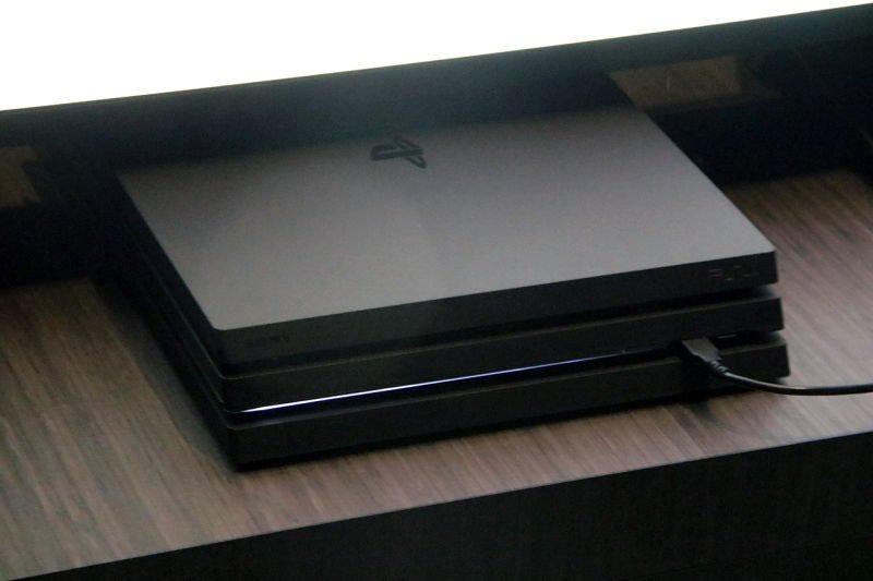 Заподдержку 4K иHDR вуже вышедших играх для PS4 не придется платить - Изображение 1