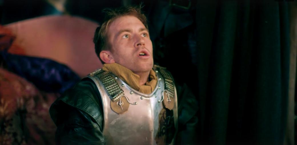 Джон Сноу убивает Джейме Ланнистера впорно по«Игре престолов». - Изображение 13
