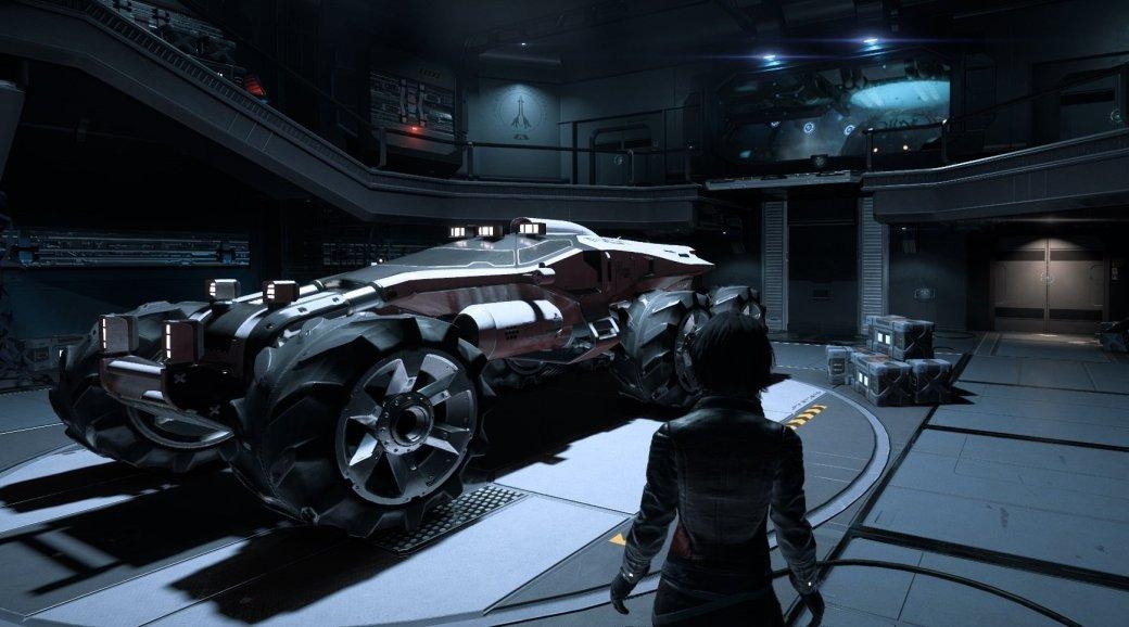 Ультимативный гайд по Mass Effect: Andromeda - Изображение 15