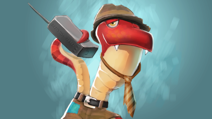 Разработчики Yooka-Laylee предъявили брючную змею - Изображение 1