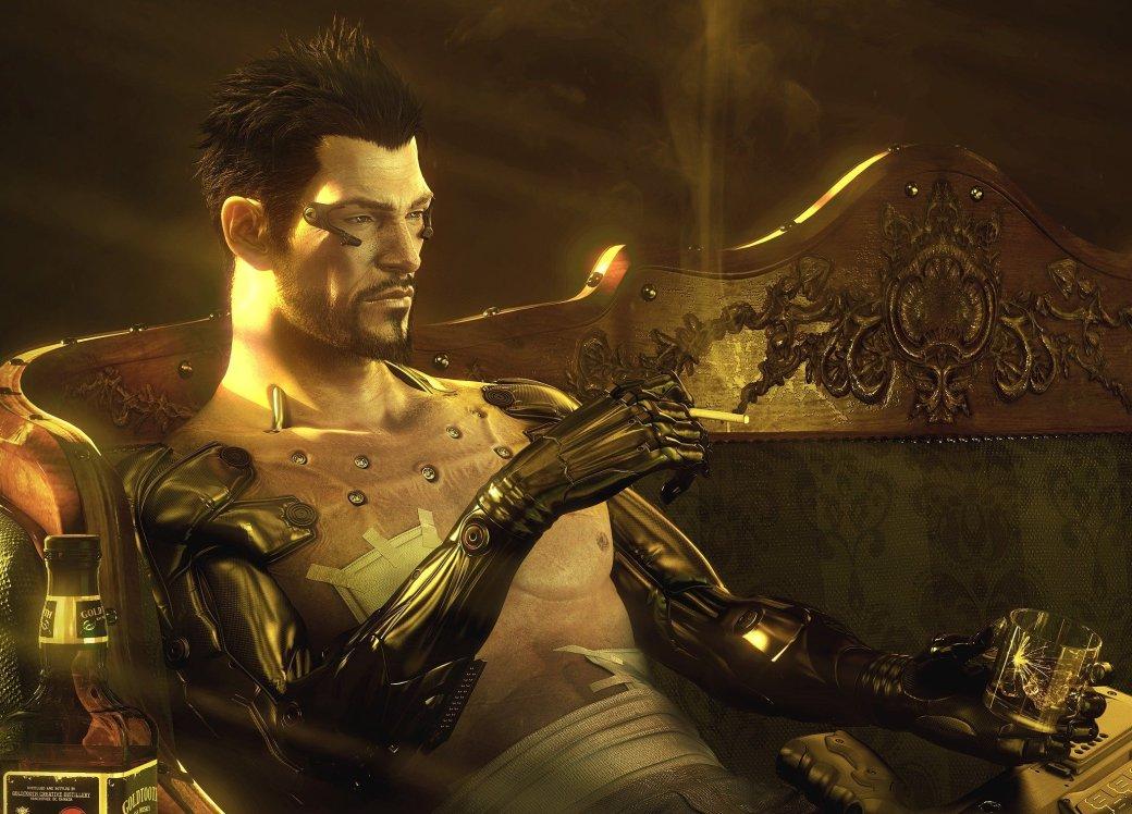 Сценарист «Хищников» перепишет экранизацию Deus Ex - Изображение 1