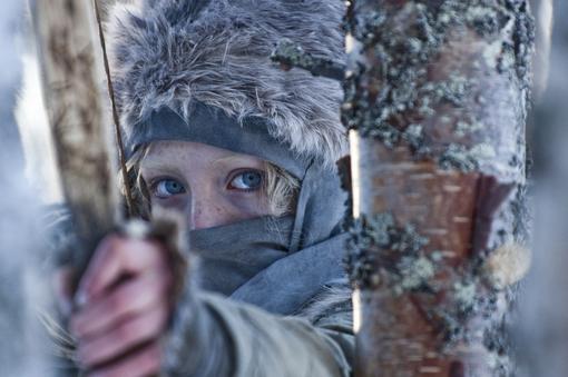 Девочка, которая бежит - Изображение 9