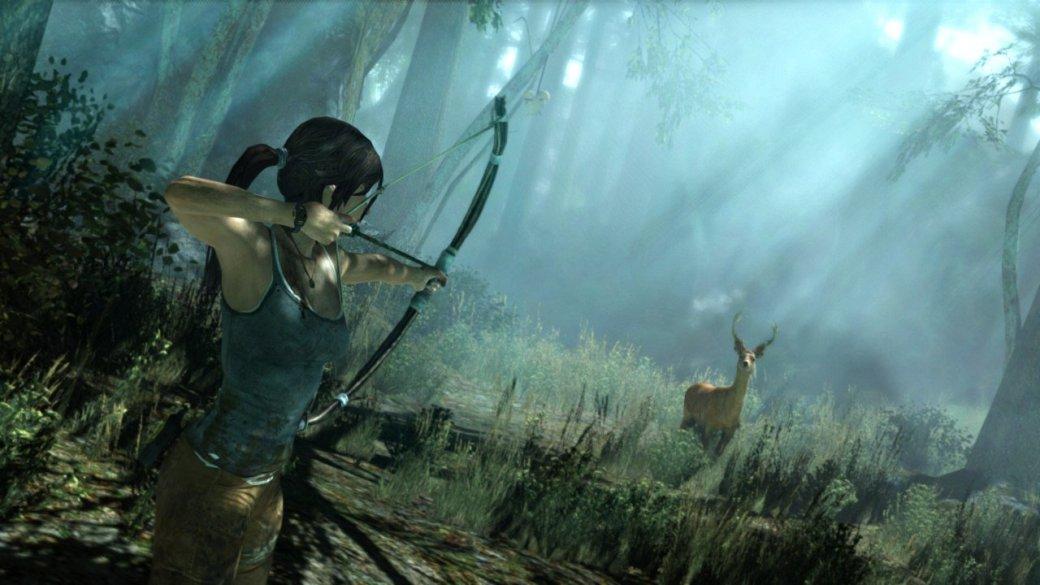 Удовольствие в страдании: превью Tomb Raider (2013) - Изображение 4