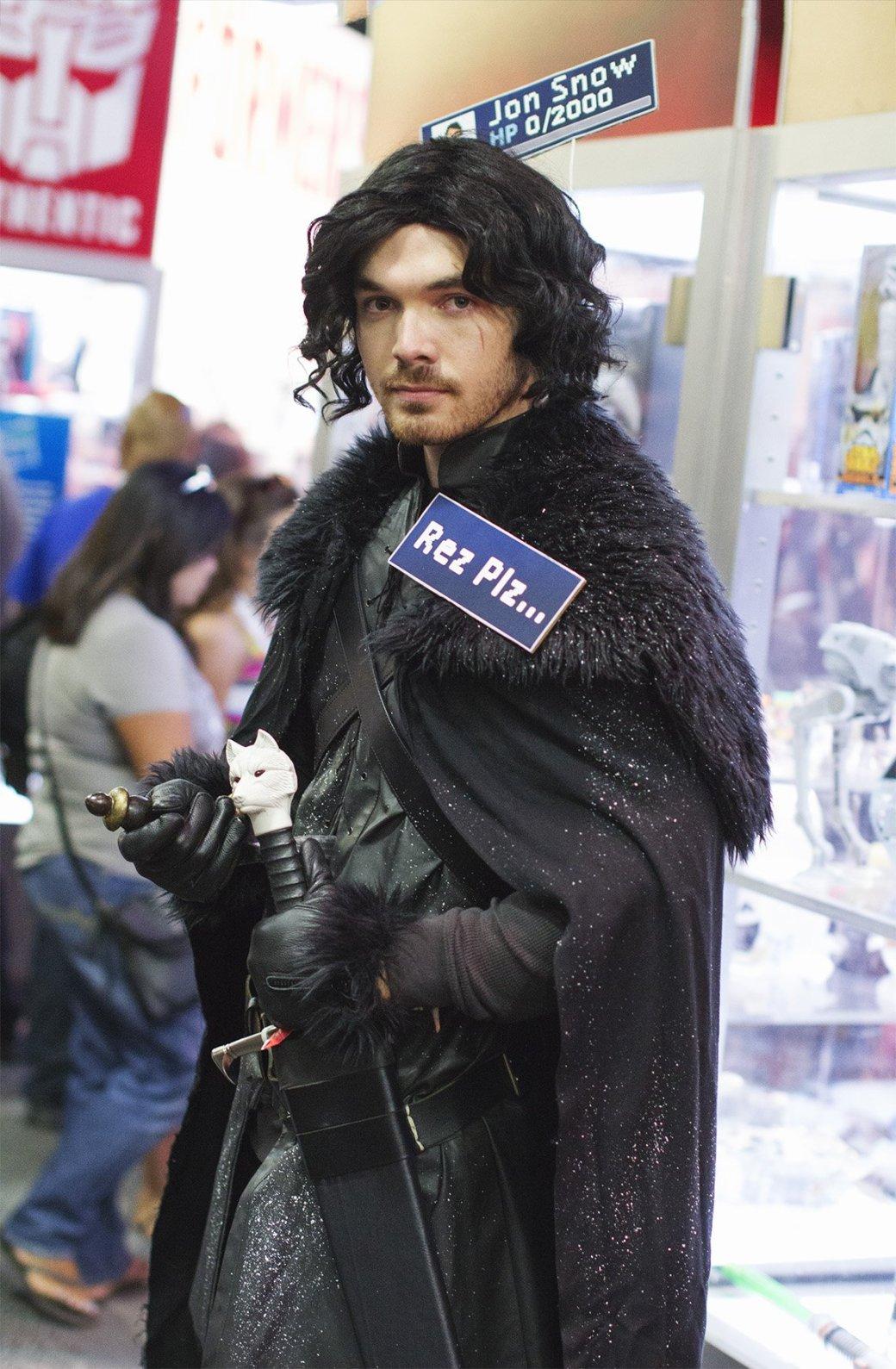 Лучший косплей Comic-Con 2015 - Изображение 21