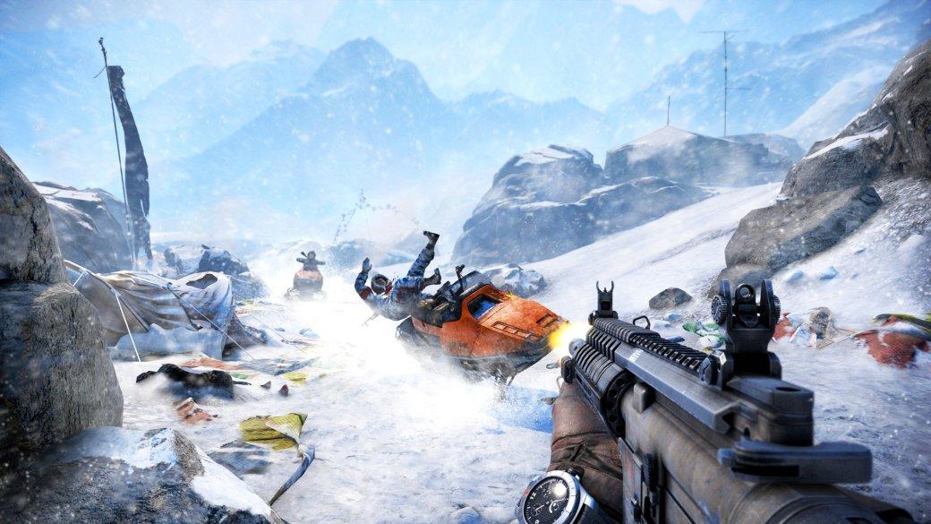 Рецензия на Far Cry 4 - Изображение 15