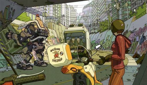 Комиксы: Nonplayer - Изображение 6