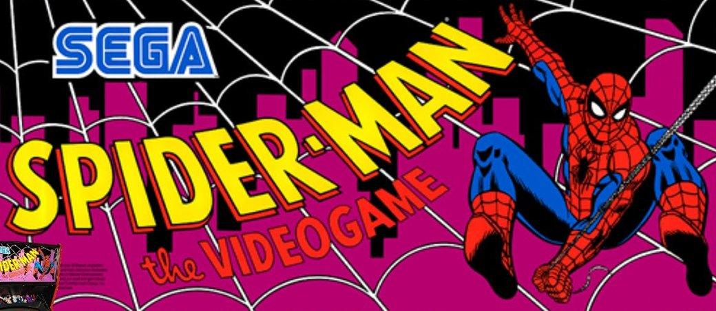 7 лучших игр про Человека-паука. - Изображение 2