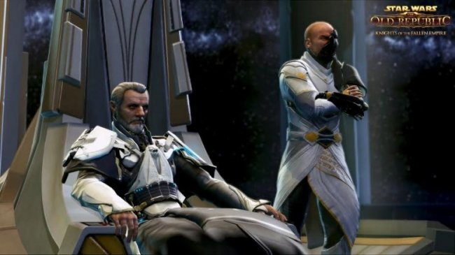Star Wars: Knights of The Fallen Empire или почему я верю в Mass Effect Andromeda. - Изображение 3