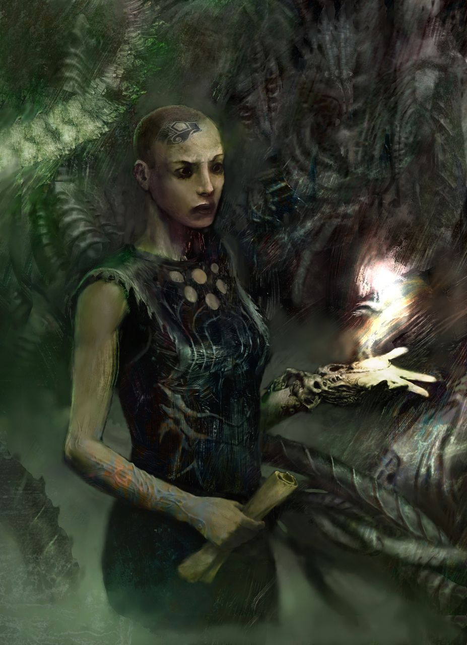 Torment: Tides of Numenera. Интервью с inXile - Изображение 8