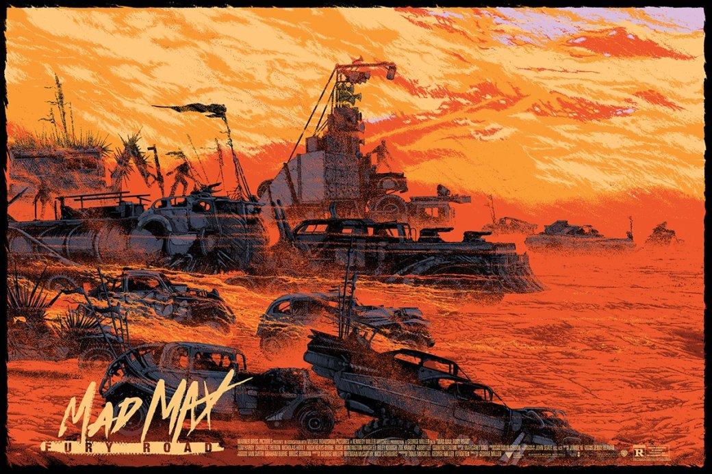 Рецензия на «Безумного Макса: Дорога Ярости»  - Изображение 1