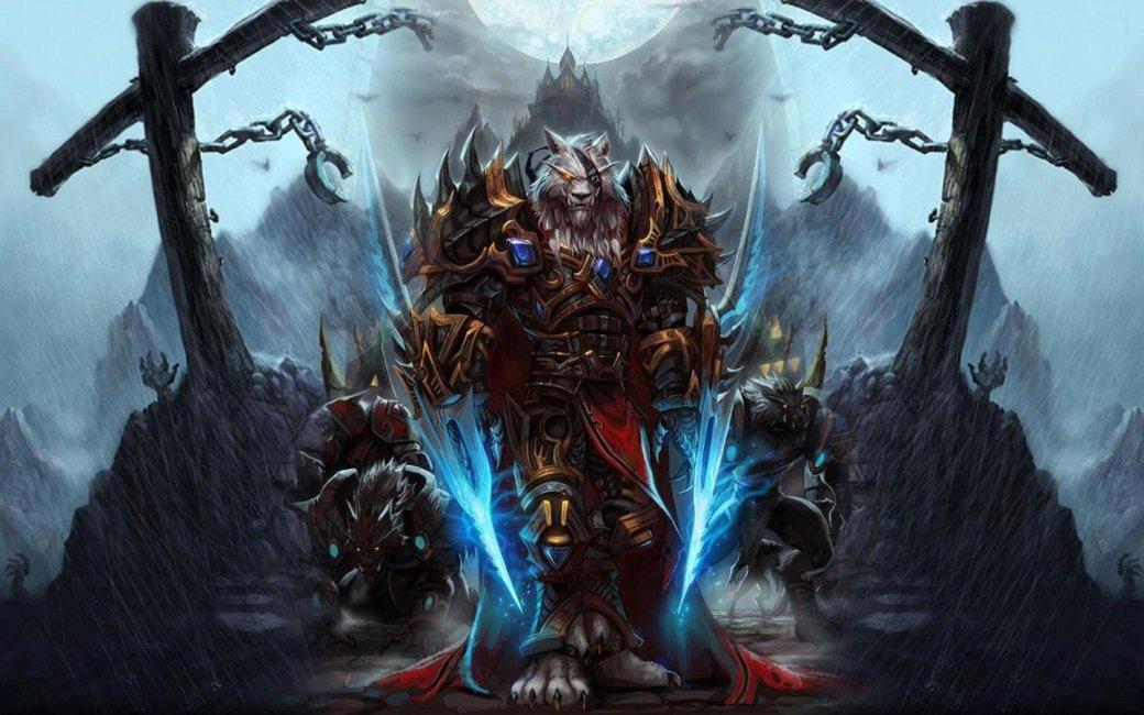 Число подписчиков World of Warcraft выросло на 600 тыс. за два месяца - Изображение 1