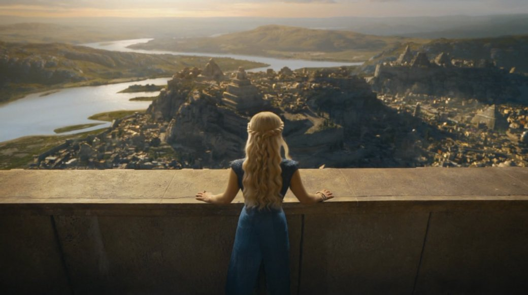 Об одном изнасиловании в «Игре престолов» - Изображение 1