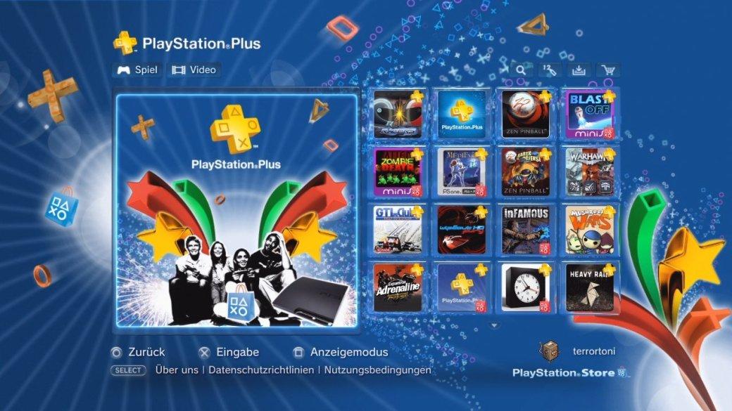 На PS Plus подписались более половины обладателей PS4. - Изображение 1
