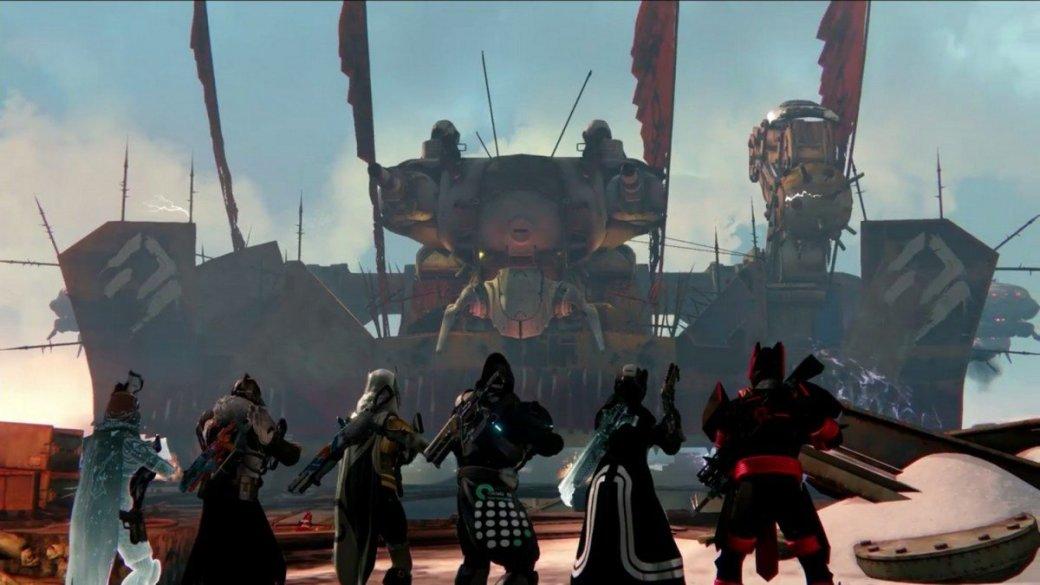 Раскрыты подробности дополнения Destiny: Rise of Iron - Изображение 6