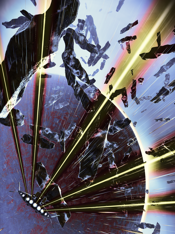 Коллекция потрясающих скриншотов NoMan's Sky, созданных вфоторежиме - Изображение 24
