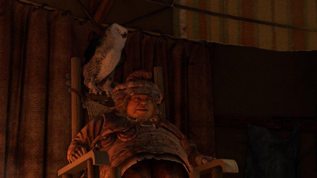 Рецензия на Syberia 3. Обзор игры - Изображение 12