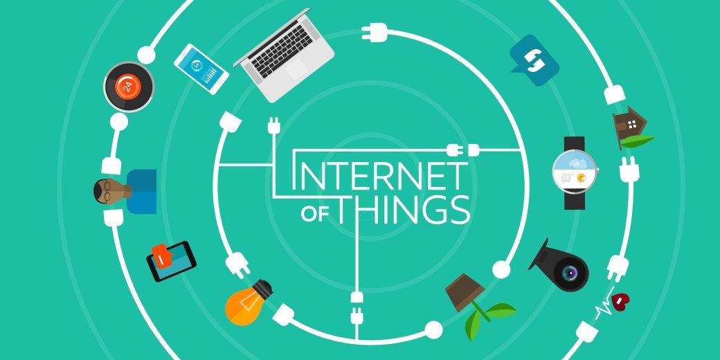 Индустрия озаботилась защитой «интернета вещей» отвзлома - Изображение 1