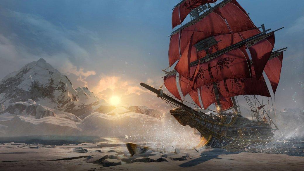 Assassin's Creed Rogue. Зло у порога - Изображение 4