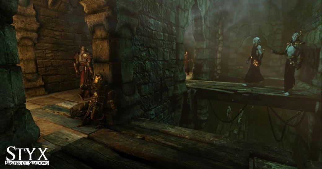 Рецензия на Styx: Master of Shadows. Обзор игры - Изображение 10