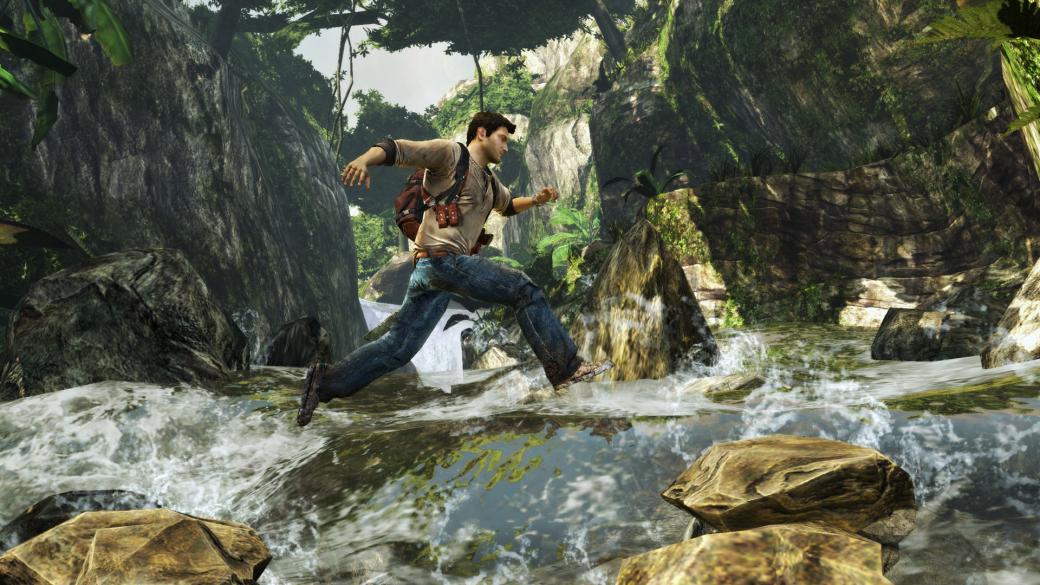 """Сейчас на PS Plus: Uncharted: """"Золотая бездна"""" - Изображение 2"""
