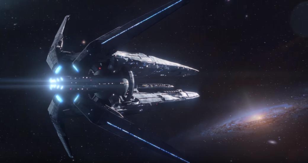 Что не так с Mass Effect Andromeda. - Изображение 1