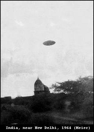 Самые загадочные НЛО-инциденты шестидесятых - Изображение 11