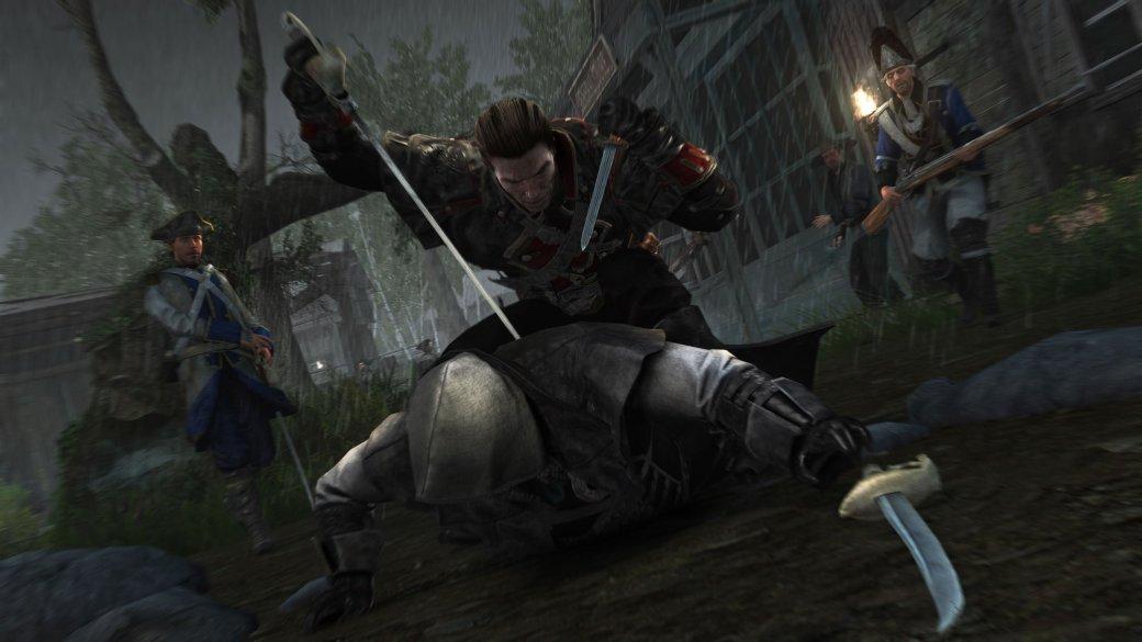 Assassin's Creed Rogue. Зло у порога - Изображение 1