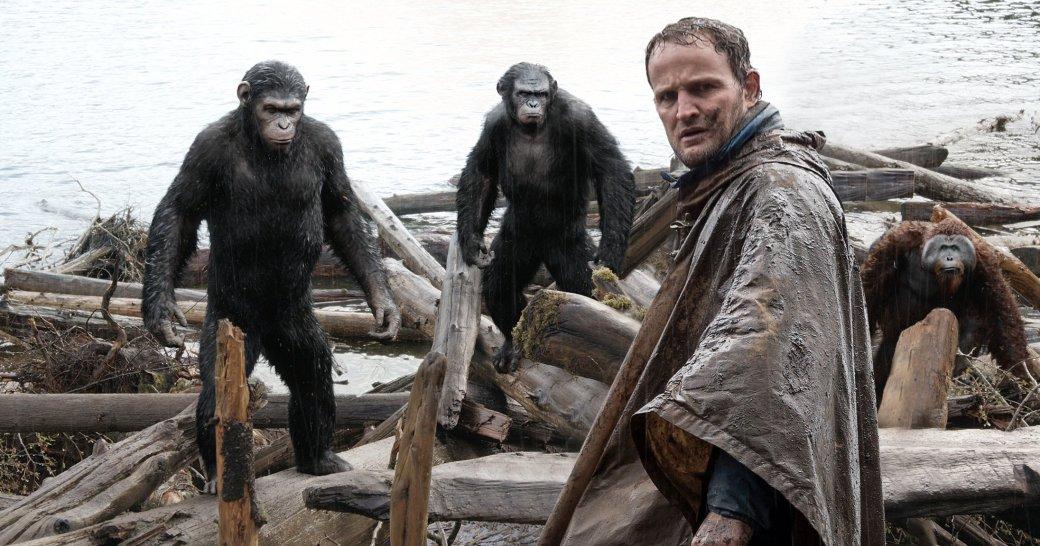 Что нужно знать о«Планете обезьян» перед походом вкино. - Изображение 7