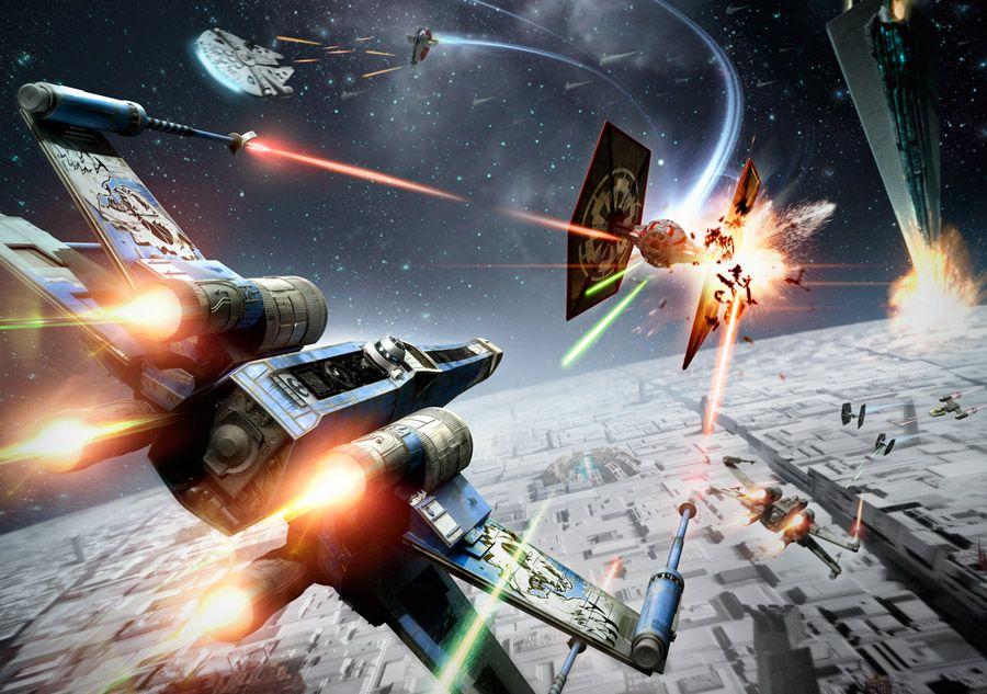 Area 52 Games свернула симулятор во вселенной «Звездных войн»  - Изображение 1