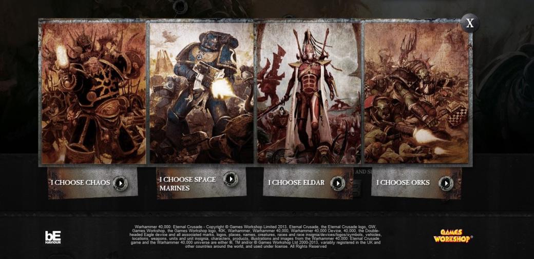 Warhammer 40000: Eternal Crusade. Интервью с разработчиком - Изображение 8
