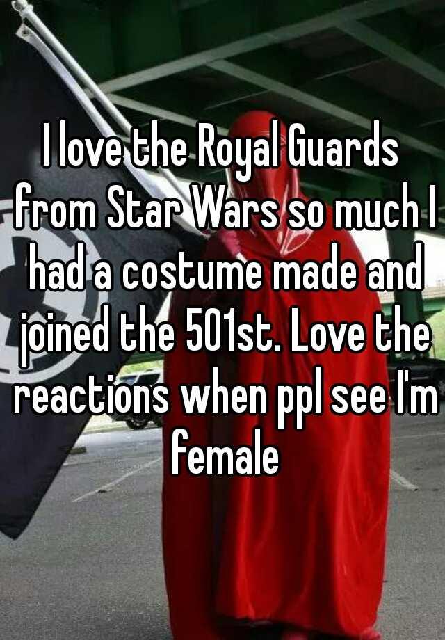 Что думают женщины о «Звездных войнах»: 15 мнений. - Изображение 13