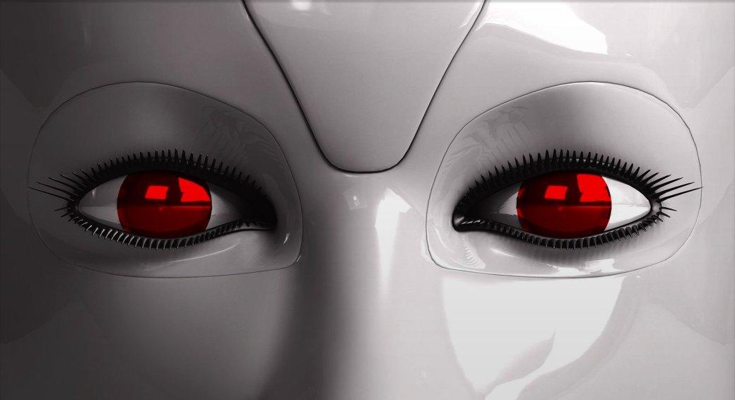 Спилберг все-таки может поставить «Робокалипсис» - Изображение 1