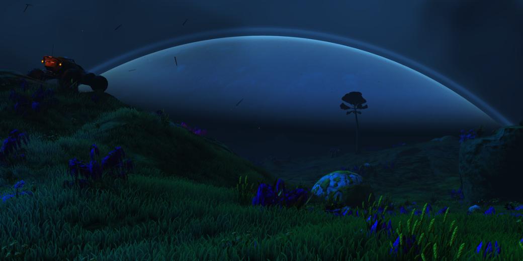 Коллекция потрясающих скриншотов NoMan's Sky, созданных вфоторежиме - Изображение 34